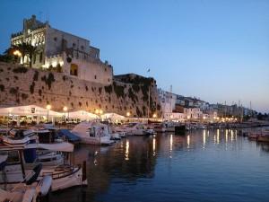Ciutadella Minorca