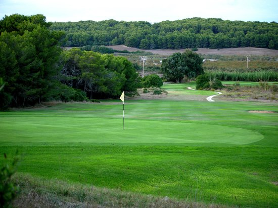 Club de Golf Son Parc