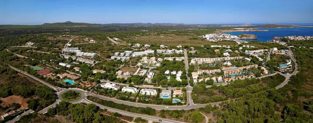 Coves Noves Menorca