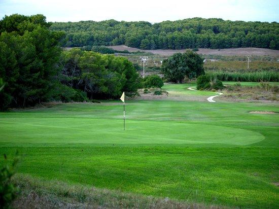 Son Parc Golf Club