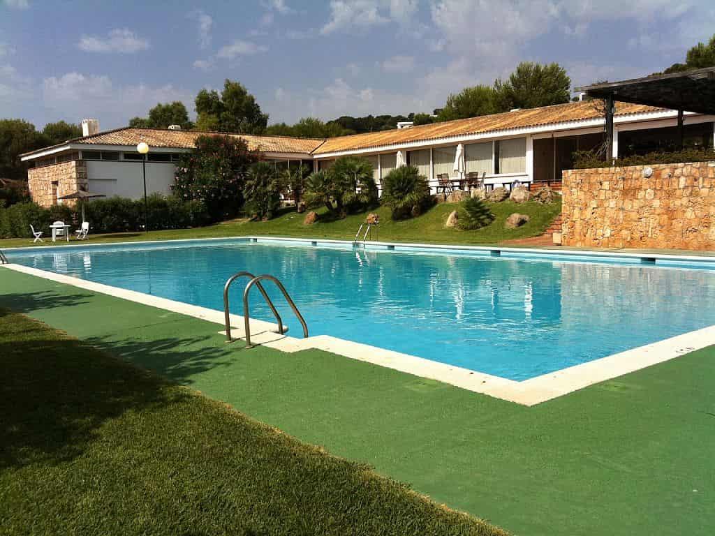 Tennis Club Coves Noves Minorca