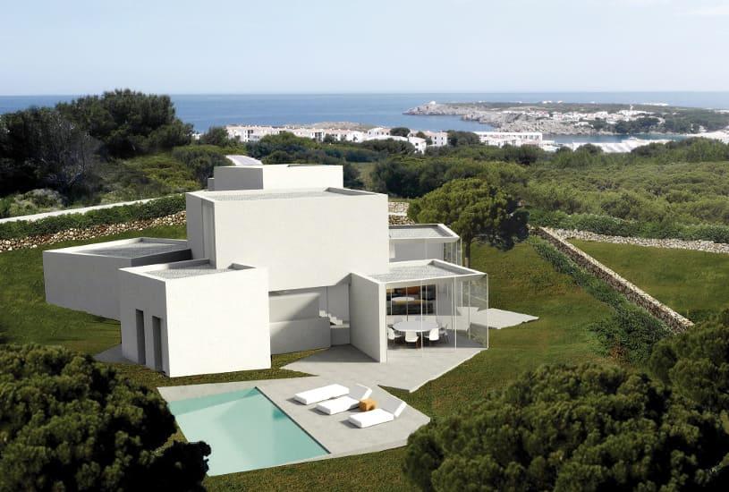 Villa Aldea Coves Noves Menorca