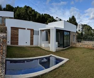 Villa Mar Niluc Villas Coves Noves Menorca
