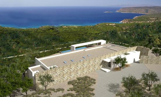 Villa Marina Coves Noves Menorca
