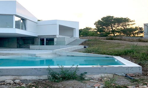 Villa Natura Coves Noves Menorca