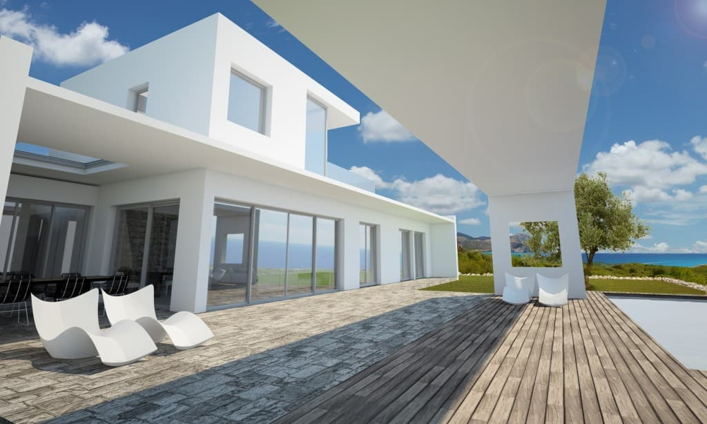 Villa Salinas Coves Noves Menorca