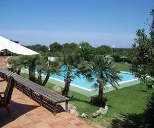 Club Tenis Coves Noves Menorca
