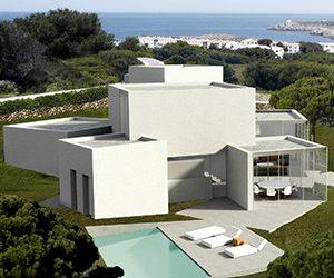 Coves Noves Menorca casas en venta