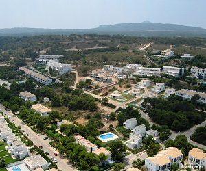 Terrenos en venta Coves Noves Menorca