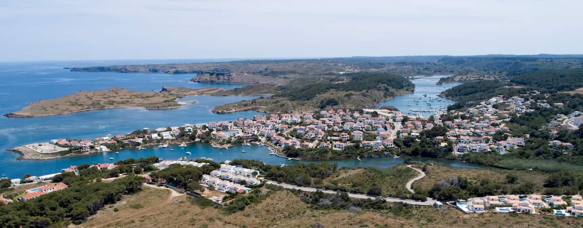 Addaia Menorca