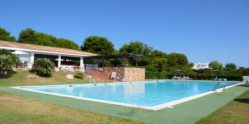 Club Tennis Coves Noves Minorque