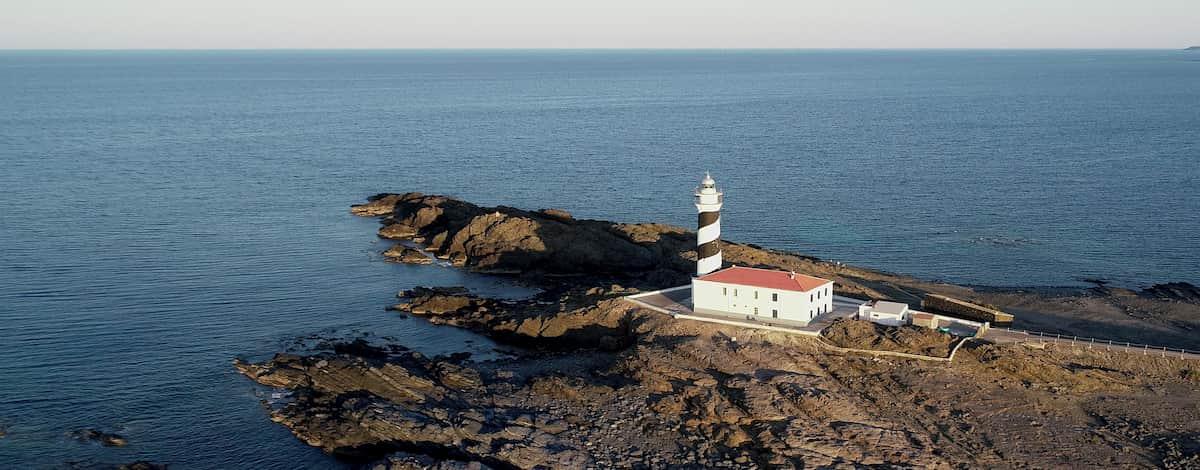 Favaritx Menorca