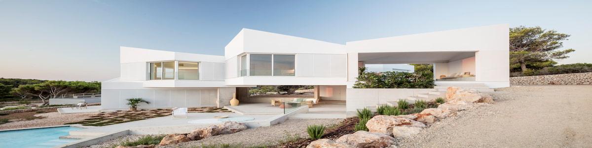 Bridge House Coves Noves Menorca