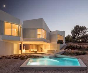 Bridge House Coves Noves Minorca villas for sale